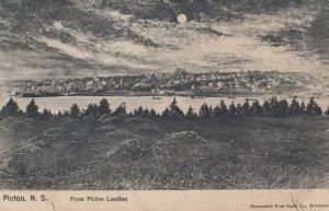 PICTOU , Nova Scotia , Canada , 1908