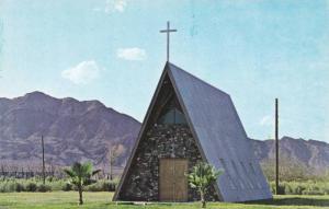 Lifes Highway Chapel on the Colorado River,Colorado,40-60s
