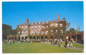 The Phillips Exeter Academy, Execter, New Hampshire, PU-1964