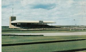ATLANTIC CITY , New Jersey , 1950-60s; Atlantic City Horse Race Course