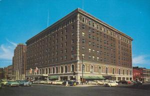 LONDON, Ontario, Canada, PU-1959; The Hotel London