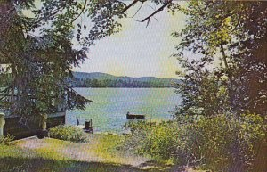 Camp Notre Dame Lake Spofford Spofford New Hampshire