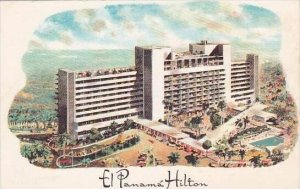Panama Panama City El Panama Hilton