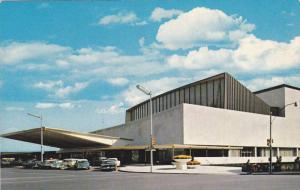 O'Keefe Centre , TORONTO , Ontario , Canada , 50-60s