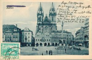 Czech Republic Praha 02.80