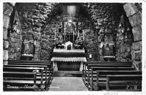 Syria Damascus St. Ananias Chapel Damas Chapelle Ste Ananie