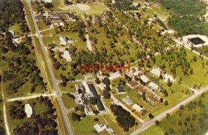 aerial photo LUTHERAN HAVEN Home for Children & Senior Citizens. OVIEDO, FL