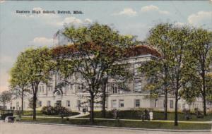 Michigan Detroit Eastern High School