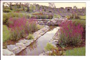 Sucken Gardens Boissevain, Manitoba, Used 1966