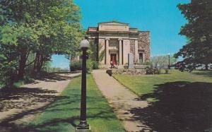 Memorial Gymnasium, Acadia University , WOLFVILLE , Nova Scotia , Canada , 50...