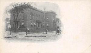 massachusetts  New Bedford, Free Public Library