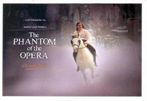 ADV: Phantom of the OPERA , movie, Andrew Lloyd Webber, 2002 #10