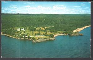 Twin Points Resort and Motel,Two Harbors,MN