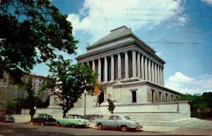 Washington D C House Of The Temple 1962