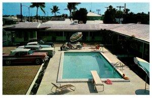 Florida  West Palm Beach  Princess Motel
