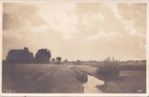 Dachua Bavaria German Antique Postcard