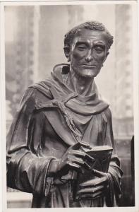 Italy Padova Basilica del SantoAltare Maggiore Statua di Saint Francesco