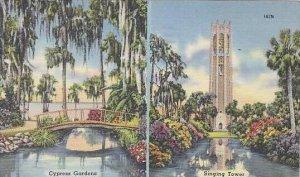 Florida Cypress Gardens Singing Tower