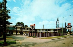 Illinois Chicago Heart O' Chicago Motel