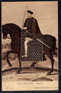 Henry II Painting BIN