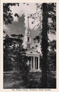 North Carolina Pinehurst The Village Chapel