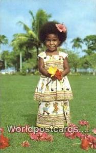 Fiji, Fijian Elizabeth, Sunday Best  Elizabeth, Sunday Best
