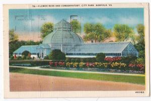 City Park, Norfolk VA