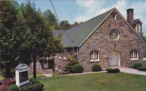 Ridgecrest Baptist Church, Ridgecrest, North Carolina, 40-60´s