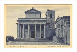 Repubblica di San Marino, Panorama, 1900-1910s #4