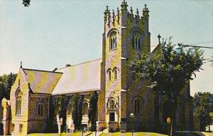 Minnesota St Paul Lutheran Church Of The Redeemer