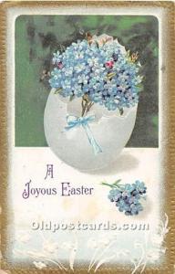 Easter 1912