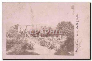 PHOTO CARD Argentina Ballot Gellifa