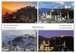 Lot 58 asutria salzburg  the four seasons