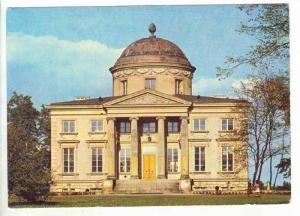 WARSZAWA , Poland, 50-60s    Krolikarnia