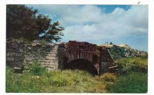 Old Spanish Bridge, Agana, Guam, 40-60s