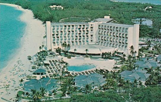 Loews Paradise Island Hotel Villas Nau Bahamas