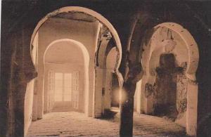 Spain Toledo Antigua Mezquita