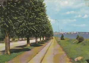 Denmark Aarhus Strandvejen