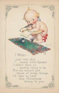 Rosie O'NEILL; CHRISTMAS ; Kewpie & Ink well , 00-10s