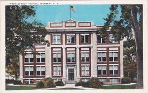 Warsaw High School, Warsaw, New York, 10-20s
