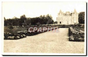 PHOTO CARD Castle Oise?