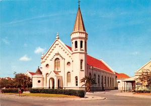 Aruba - Saint Franciscus Church