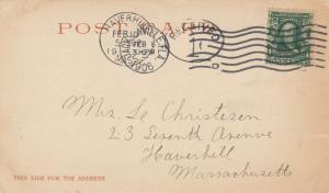 EL PASO , Texas ; 1906 ; Suburban Residence District