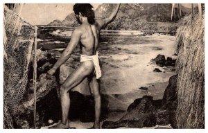 Hawaii   Hawaiian Islander , Peabody Museum