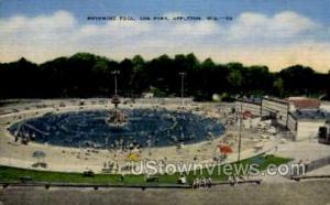 Swimming Pool at Erbs Park