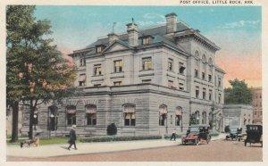 LITTLE ROCK , Arkansas , 1932 ; Post Office