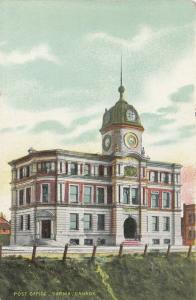SARNIA , Ontario , 1900-10s ; Post Office