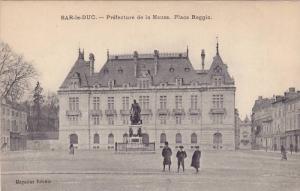 Prefecture De La Meuse, Place Reggio, Bar-le-Duc (Meuse), France, 1900-1910s