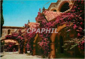 Modern Postcard Rhodes Philerimos
