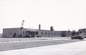 RP: Wooke Memorial Hospital, Winnebago, Minnesota, 1950-70s